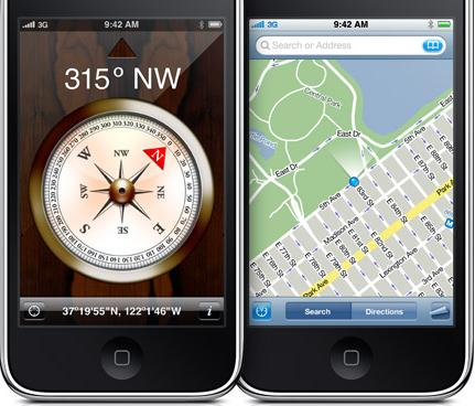 iphone-compass